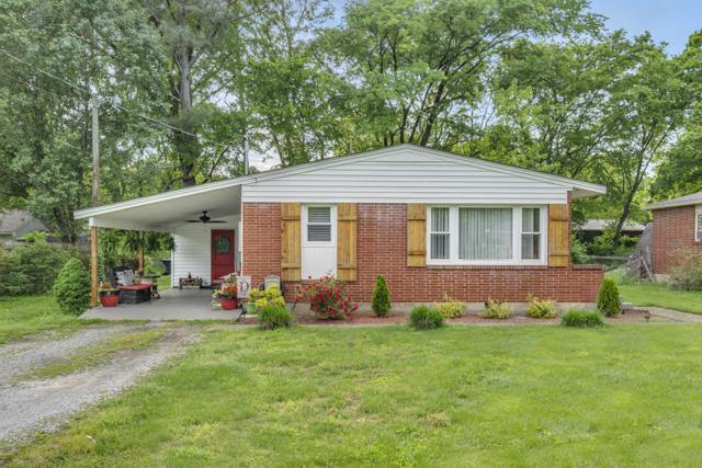 626 Jean Ave, Gallatin, TN 37066 (MLS #2037337) :: RE/MAX Choice Properties