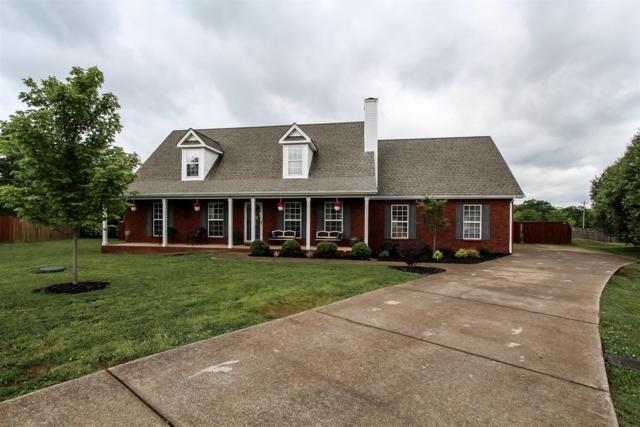 115 Winter Wood Drive, N., Murfreesboro, TN 37129 (MLS #2037463) :: John Jones Real Estate LLC