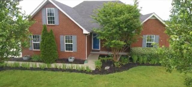 2941 Ridgewood Dr, Christiana, TN 37037 (MLS #2037519) :: Berkshire Hathaway HomeServices Woodmont Realty