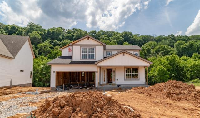 287 Autumn Creek, Clarksville, TN 37042 (MLS #2037563) :: The Helton Real Estate Group