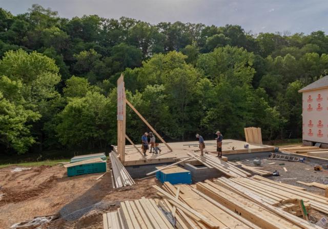 288 Autumn Creek, Clarksville, TN 37042 (MLS #2037564) :: The Kelton Group