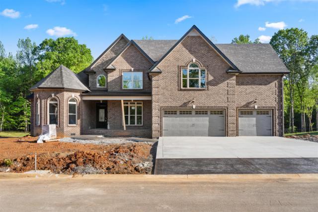 84 Reda Estates, Clarksville, TN 37042 (MLS #2037580) :: John Jones Real Estate LLC