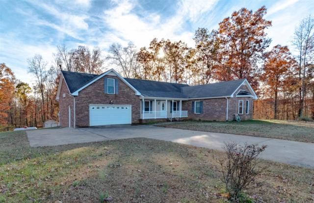 3450 York Landing Rd, Woodlawn, TN 37191 (MLS #RTC2037711) :: Clarksville Real Estate Inc