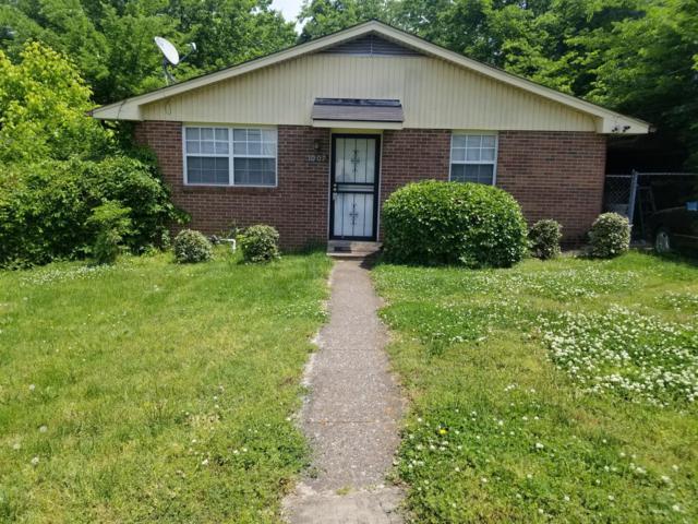 1007 Southside Ave, Nashville, TN 37203 (MLS #2037946) :: REMAX Elite