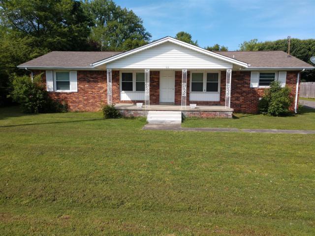818 W Broad St, Smithville, TN 37166 (MLS #2038350) :: REMAX Elite