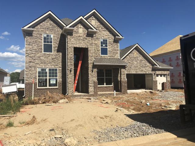 731 Kirk Lane Lot 187A, Murfreesboro, TN 37128 (MLS #RTC2039105) :: John Jones Real Estate LLC