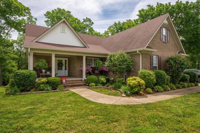 125 Lookout Ln, Pulaski, TN 38478 (MLS #2039220) :: John Jones Real Estate LLC