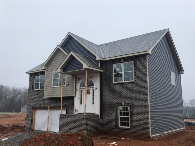 115 Locust Run, Clarksville, TN 37043 (MLS #2039232) :: Berkshire Hathaway HomeServices Woodmont Realty