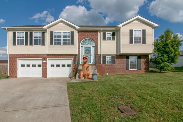 1026 Van Buren Ct, Clarksville, TN 37042 (MLS #2039237) :: Hannah Price Team