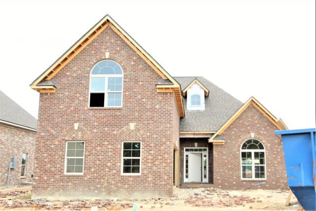 37 Neece Dr. #37, Smyrna, TN 37167 (MLS #2039426) :: John Jones Real Estate LLC