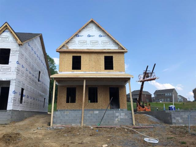 319 Carellton Drive (Cc243), Gallatin, TN 37066 (MLS #2039836) :: RE/MAX Choice Properties
