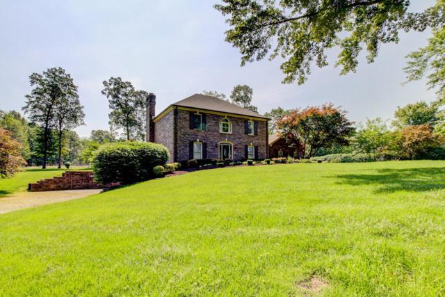 815 Weatherby Dr, Clarksville, TN 37043 (MLS #2040076) :: John Jones Real Estate LLC