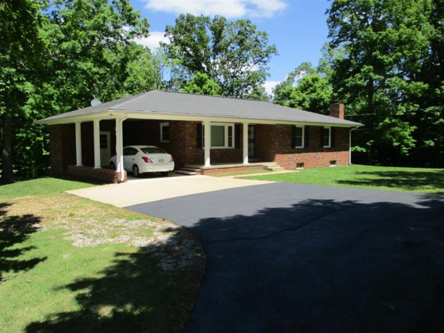 2383 Buffalo Rd, Hohenwald, TN 38462 (MLS #2040201) :: The Kelton Group