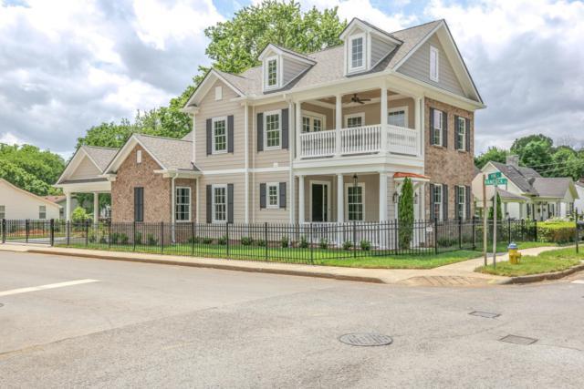 630 E. Vine St, Murfreesboro, TN 37130 (MLS #2040344) :: Village Real Estate