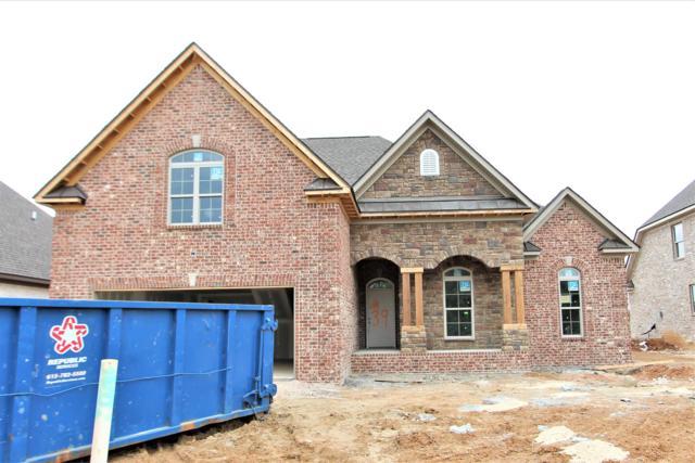 39 Neece Dr. #39-C, Smyrna, TN 37167 (MLS #2040406) :: John Jones Real Estate LLC