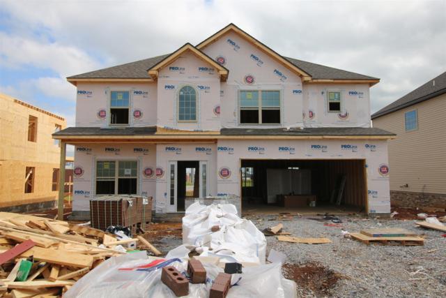 302 Summerfield, Clarksville, TN 37040 (MLS #2040573) :: The Kelton Group