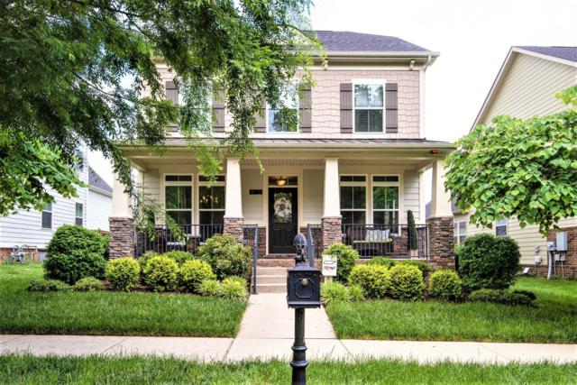 820 Shade Tree Ln, Franklin, TN 37064 (MLS #2040733) :: Nashville on the Move