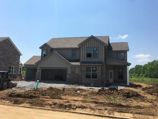 2413 Bull Rush Lane  (Lot 84), Murfreesboro, TN 37128 (MLS #2040783) :: Team Wilson Real Estate Partners