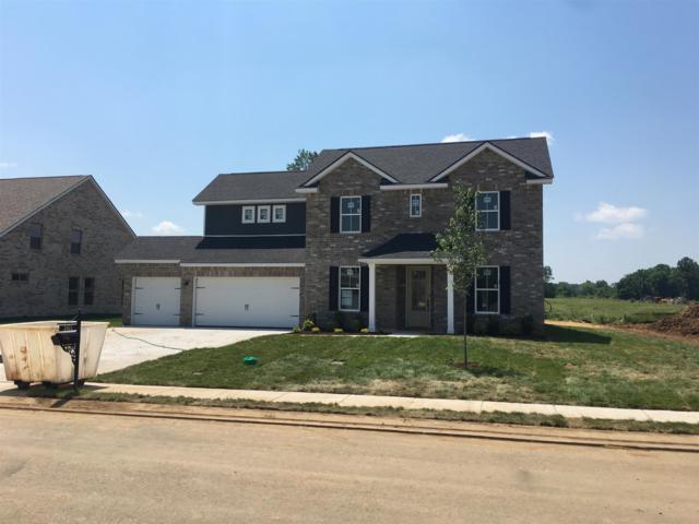 2421 Bull Rush Lane (Lot 86), Murfreesboro, TN 37128 (MLS #2040784) :: Team Wilson Real Estate Partners
