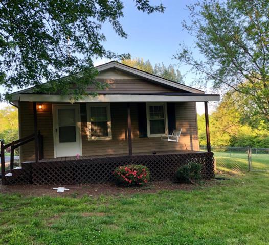 100 Kidd Rd, Lawrenceburg, TN 38464 (MLS #2040795) :: REMAX Elite