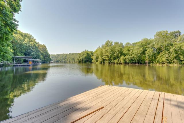 175 Lake Ct, Estill Springs, TN 37330 (MLS #2040934) :: Nashville on the Move