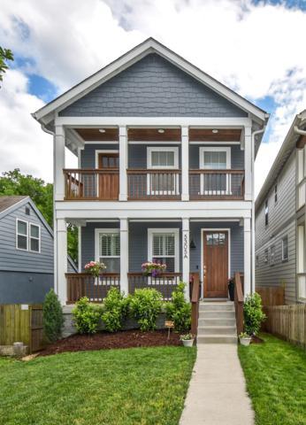5305 A Illinois Ave, Nashville, TN 37209 (MLS #2041016) :: John Jones Real Estate LLC