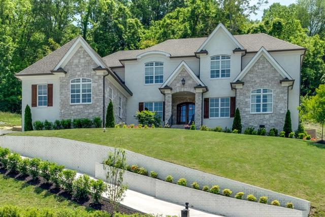 1023 Stockett Dr, Franklin, TN 37069 (MLS #2041023) :: John Jones Real Estate LLC
