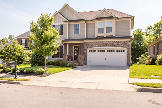 2156 Ravenscourt Dr, Thompsons Station, TN 37179 (MLS #2041405) :: Berkshire Hathaway HomeServices Woodmont Realty