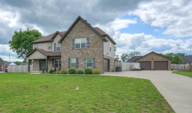 5051 Epps Mill Rd, Christiana, TN 37037 (MLS #2041562) :: Nashville on the Move