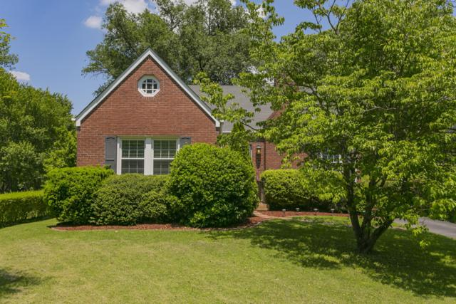 1231 Plymouth Ave, Nashville, TN 37216 (MLS #2041594) :: The Helton Real Estate Group