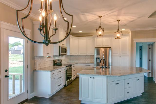 509 Bowden Dr, Clarksville, TN 37043 (MLS #RTC2041647) :: John Jones Real Estate LLC