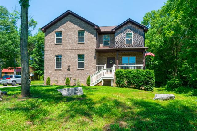 6257 Stewarts Ferry Pike, Mount Juliet, TN 37122 (MLS #2041672) :: The Group Campbell powered by Five Doors Network