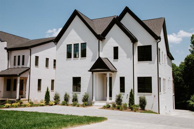 1508 Tyne Blvd, Nashville, TN 37215 (MLS #2041757) :: Village Real Estate