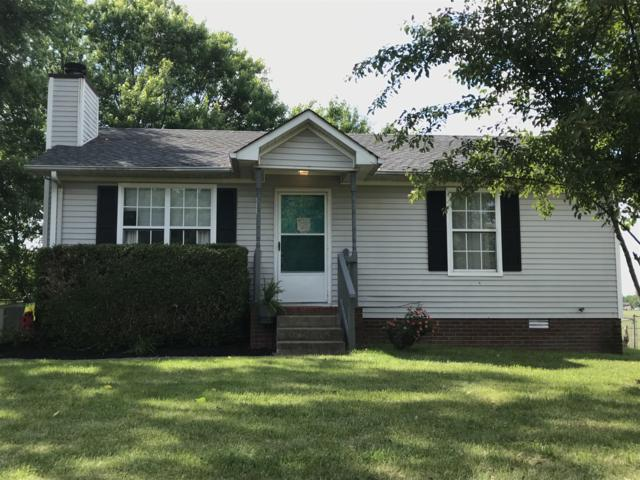 816 Washington Ave, Oak Grove, KY 42262 (MLS #2041813) :: REMAX Elite