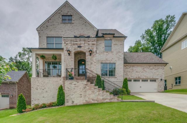 5060 Aunt Nannies Pl, Nolensville, TN 37135 (MLS #2041871) :: The Helton Real Estate Group