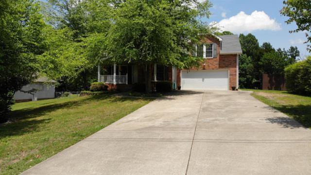1073 Heatherwood Rd, Pleasant View, TN 37146 (MLS #RTC2041945) :: Clarksville Real Estate Inc