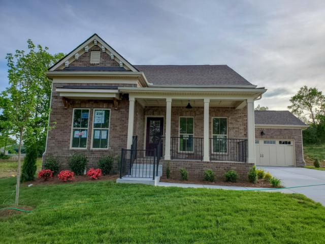 430 Butler Road, Lot #230, Mount Juliet, TN 37122 (MLS #2042259) :: The Helton Real Estate Group