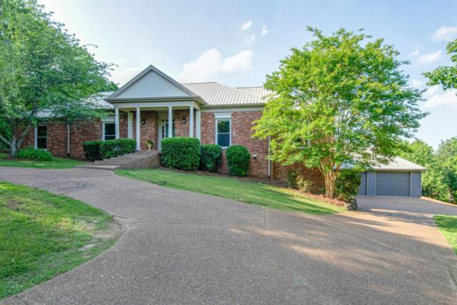 9424 Old Smyrna Rd, Brentwood, TN 37027 (MLS #2042293) :: Nashville on the Move