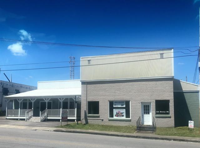 111 Deery St, Shelbyville, TN 37160 (MLS #2042647) :: Nashville's Home Hunters