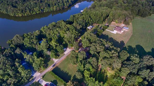 11 Lakeside Estates Road, Athens, AL 35614 (MLS #RTC1602263) :: Benchmark Realty