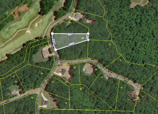 0 Highland Trl, Sparta, TN 38583 (MLS #RTC1890733) :: The Kelton Group