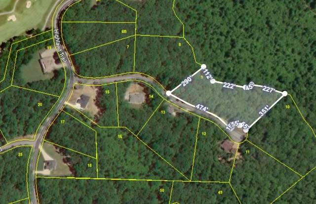 9 Dunrobin Ct, Sparta, TN 38583 (MLS #RTC1890774) :: Movement Property Group