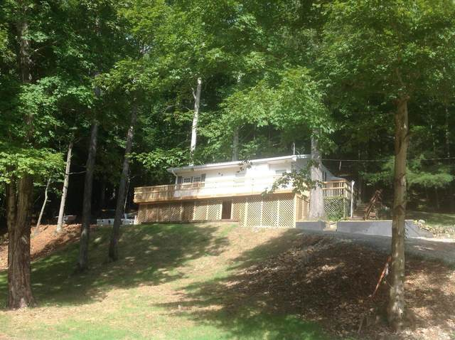 10070 Clydeton Rd, Waverly, TN 37185 (MLS #RTC1899651) :: Team George Weeks Real Estate