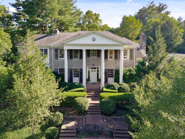 806 Glen Leven Dr, Nashville, TN 37204 (MLS #RTC1924893) :: Armstrong Real Estate