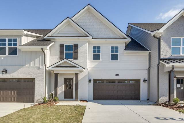 3410 Pershing Drive (Th3), Murfreesboro, TN 37129 (MLS #RTC1948234) :: Team George Weeks Real Estate