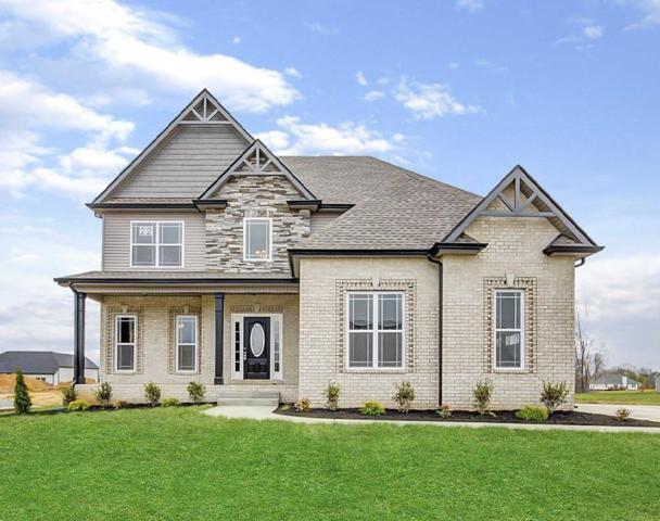 22 Woodford Estates, Clarksville, TN 37043 (MLS #RTC1970191) :: Cory Real Estate Services
