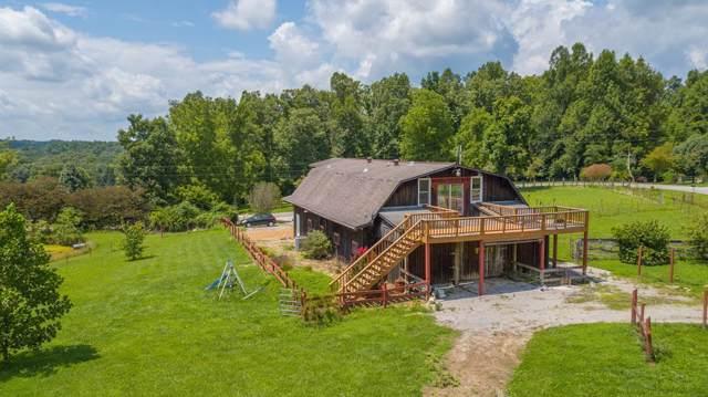 218 Rabbit Track Road, Crossville, TN 38571 (MLS #RTC1994865) :: Village Real Estate