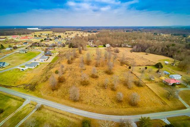0 Harvest Farm Lake Rd, Mc Minnville, TN 37110 (MLS #RTC2002658) :: REMAX Elite