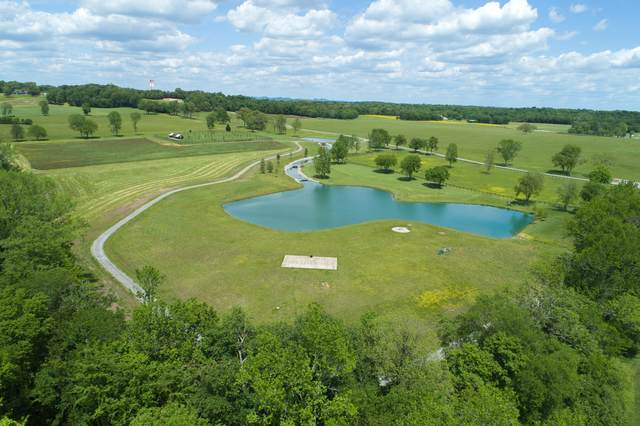 1391 Academy Rd, Lebanon, TN 37087 (MLS #RTC2004887) :: Stormberg Real Estate Group