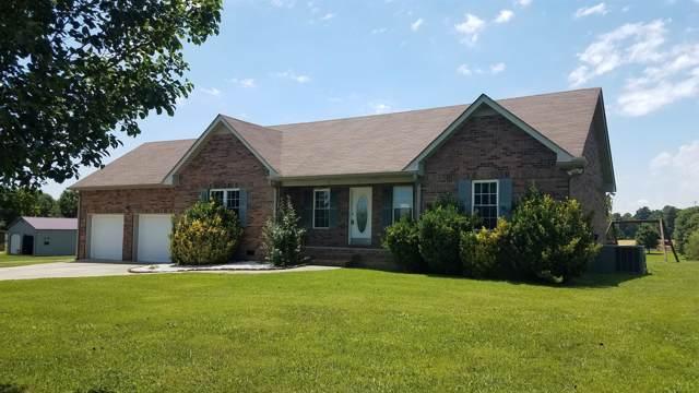 4686 Matthews Rd, Cedar Hill, TN 37032 (MLS #RTC2010294) :: DeSelms Real Estate